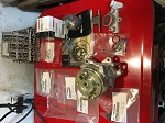 KTM  85sx 112cc big bore cylinder kit