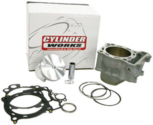 Cylinder Works Big Bore Kits